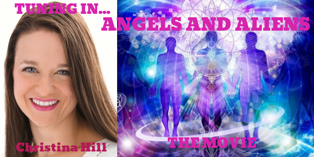 ANGELS AND ALIENS (2)